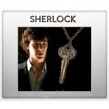Ключ от квартиры Шерлока Холмса
