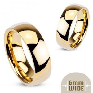 Обручальные парные кольца из стали R002-6