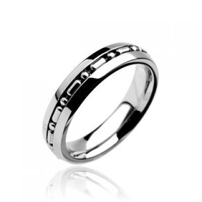 Кольцо из стали R7061