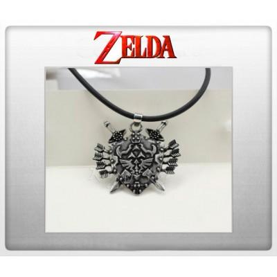 Кулон из аниме The Legends of Zelda