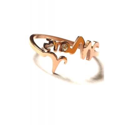 Кольцо Zodiac Овен - Aries